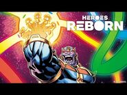 Heroes Reborn Announcement Trailer - Marvel Comics