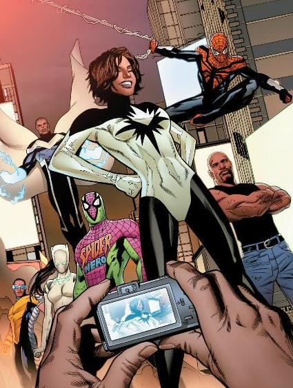 Mighty Avengers (Infinity) (Earth-616)