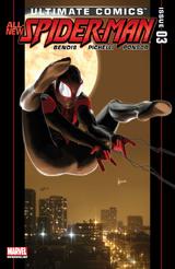 Ultimate Comics Spider-Man Vol 2 3