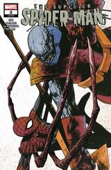 Superior Spider-Man Vol 2 2