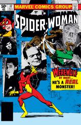 Spider-Woman Vol 1 32