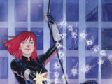 Natalia Romanova (Earth-616)