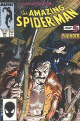 Amazing Spider-Man Vol 1 294
