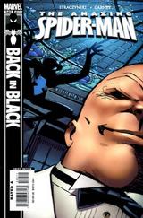 Amazing Spider-Man Vol 1 542