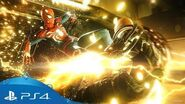 Marvel's Spider-Man E3 2018 Showcase Demo PS4