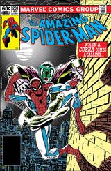 Amazing Spider-Man Vol 1 231