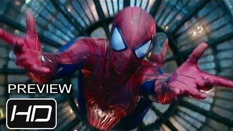 El Sorprendente Hombre Araña 2 - Preview Super Bowl - Subtitulado Español - HD