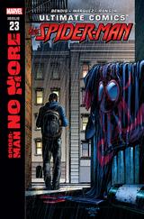 Ultimate Comics Spider-Man Vol 2 23