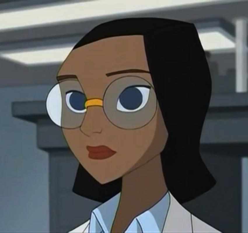 Debra Whitman (Earth-26496)
