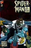 Spider-Man The Lost Years Vol 1 3