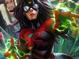Jessica Drew (Tierra-616)