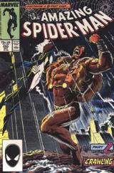 Amazing Spider-Man Vol 1 293