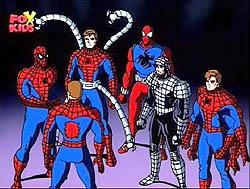 Spider-Men (Multiverse)