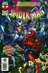 Amazing Spider-Man Vol 1 418
