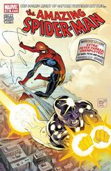 Amazing Spider-Man Vol 1 628