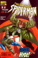 Amazing Spider-Man Vol 1 433