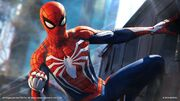 Spider-Man PS4 Preview Side 1532954590