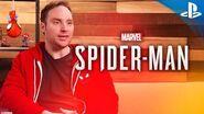 Cómo nació la historia de Marvel's Spider-Man - Doblado al Castellano – PS4