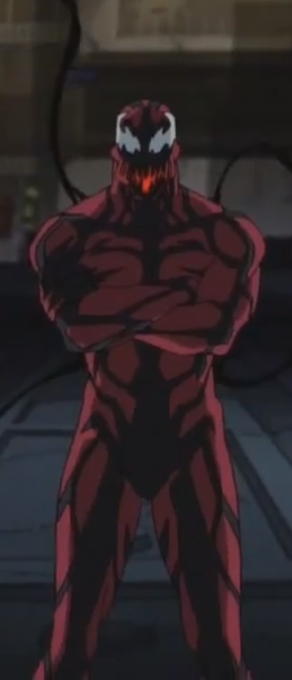 Carnage (Symbiote) (Earth-12041)