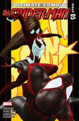 Ultimate Comics Spider-Man Vol 2 5
