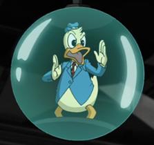 Howard the Duck (Earth-12041)