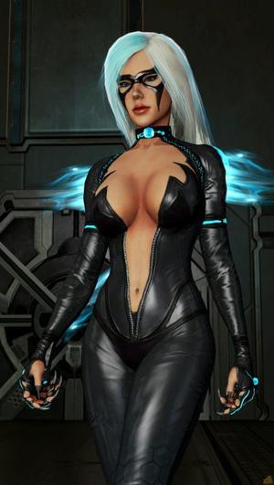 Felicia Hardy (Clone) (Earth-TRN199)