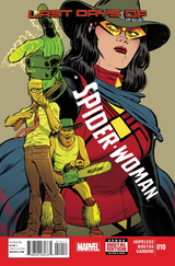 Spider-Woman Vol 5 10