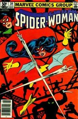 Spider-Woman Vol 1 39