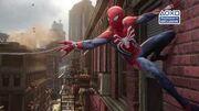 Insomniac's new Spider-Man - Announce Trailer - E3 2016 PS4
