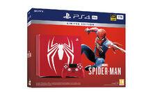 Pack Spider-Man Juego 4K