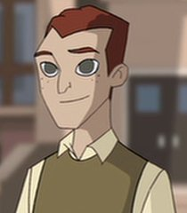 "Harold ""Harry"" Osborn (Earth-26496)"
