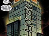 Oscorp (Earth-616)
