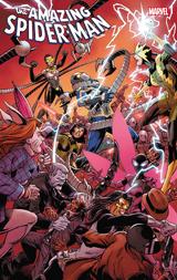 Amazing Spider-Man Vol 5 65