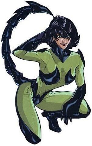 Elaine Coll (Earth-616)