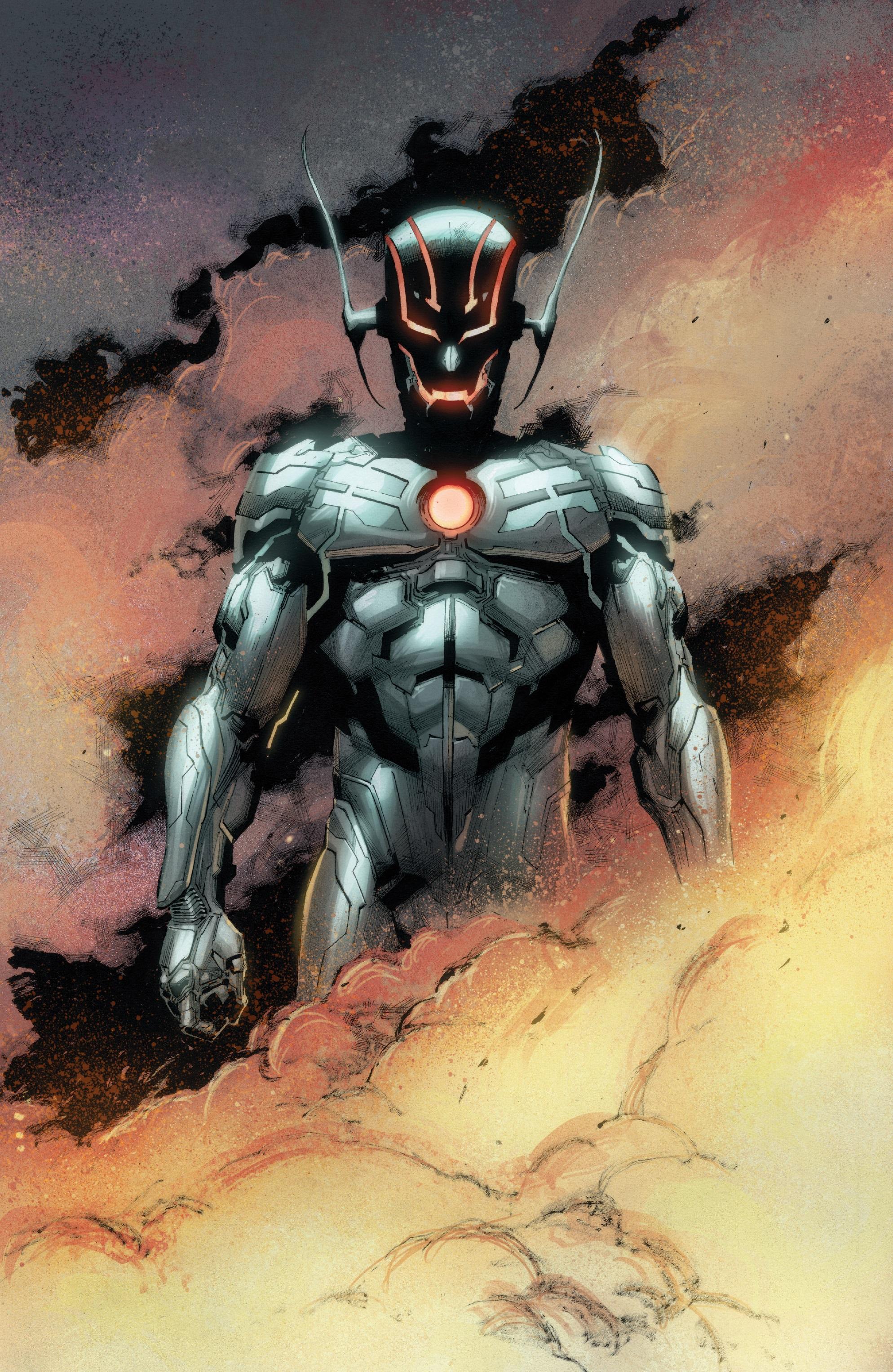 Henry Pym (Earth-616)
