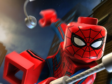 Peter Parker (Earth-13122)