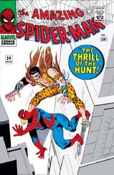 Amazing Spider-Man Vol 1 34