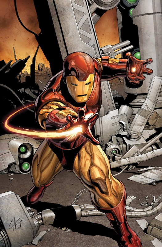 Anthony Stark (Earth-20051)