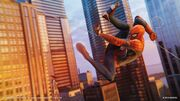 Spider-Man PS4 Preview Swing 1532954593