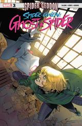 Spider-Gwen: Ghost-Spider Vol 1 3