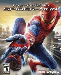 The Amazing Spider Man 2012 Video Game Spider Man Wiki Fandom