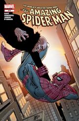 Amazing Spider-Man Vol 1 675