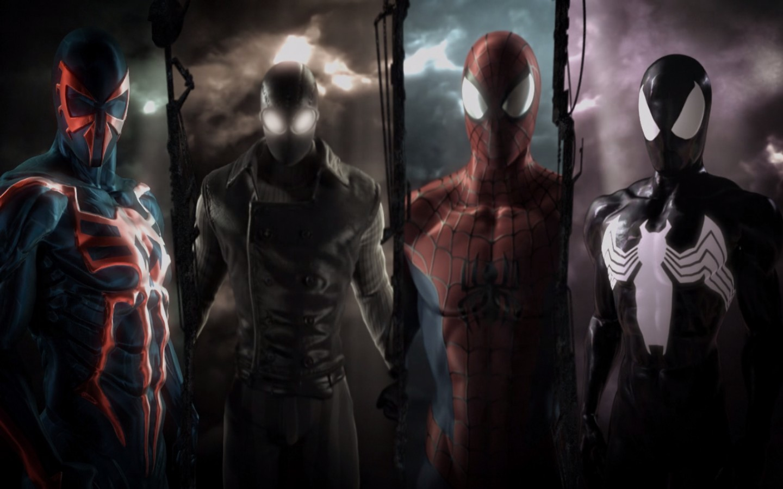 Spider-Men (Earth-TRN579)