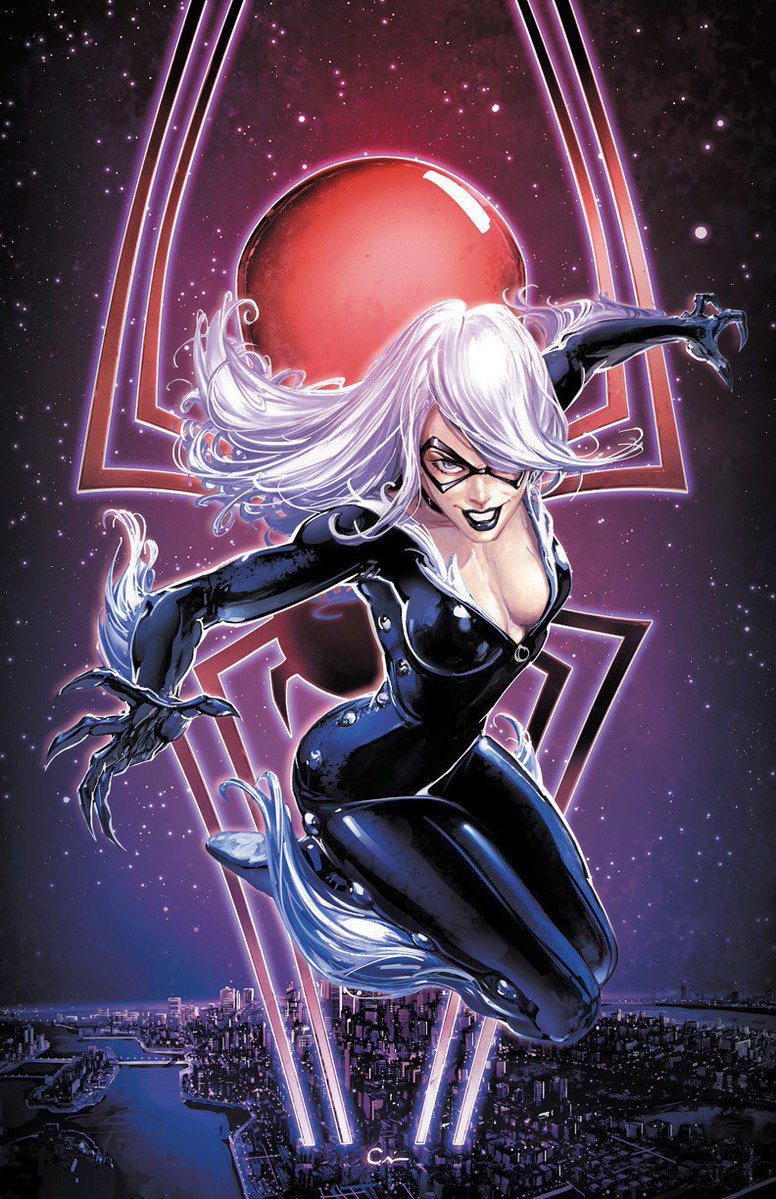 Felicia Hardy (Earth-616)