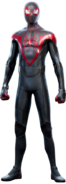 Classic Suit from MM render