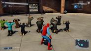 Marvels Spider-Man Snipe Hunt ss5