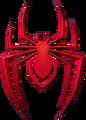Spider-Man symbol