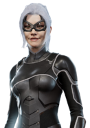 Black Cat from MSM render
