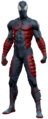 Electrically Insulated Suit from MSM render