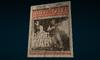 Newspaper Gang War from MSM screen